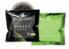 Caffè Paranà Organic Fairtrade Coffee Pods 18 x 7g
