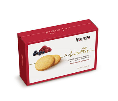 "Perrotta ""Frutti Di Bosco"" Berries 180g"