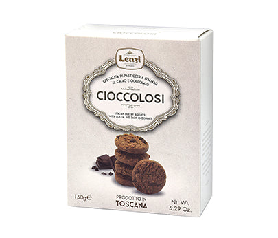 Lenzi Cioccolosi (Chocolate) 150g