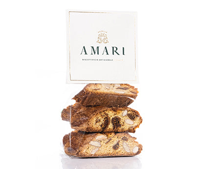 Amari Cantucci Fig & Almond 200g