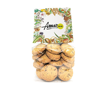 Amari Biscuits Wholemeal & Olive Oil 180g