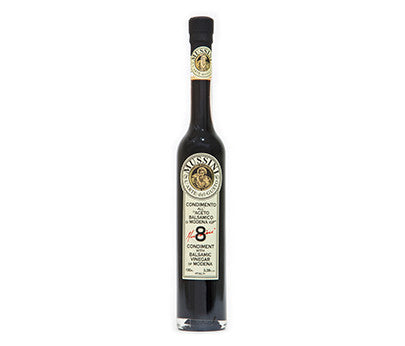 Mussini Balsamico Riserva 8 Travasi 100ml