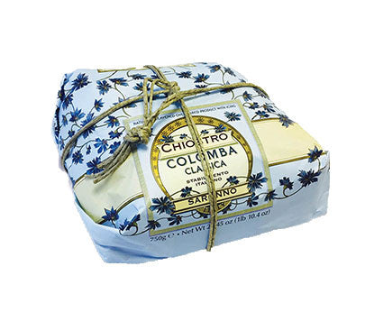 Chiostro Colomba - Classica (Hand Wrapped) 750g