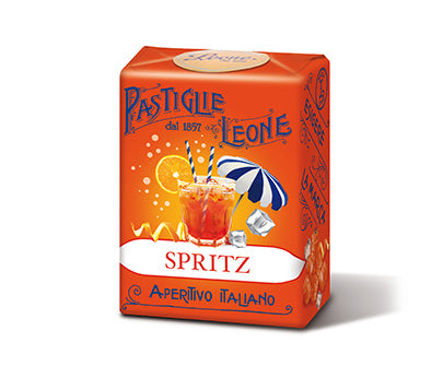 "Leone Candies ""Spritz"" (Small Boxes) 30g"