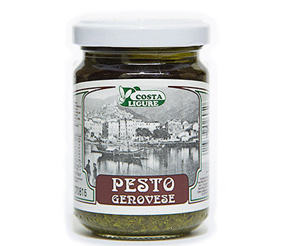Costa Ligure Pesto Genovese (Green) 135g