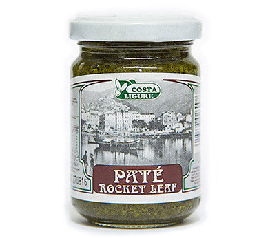 Costa Ligure Paté Rucola (Rocket) 135g