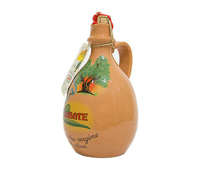 Labbate Amphora (Ceramic) Extra Virgin 250ml