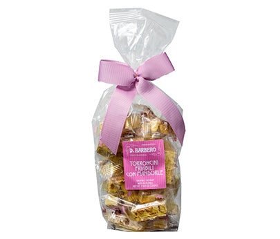 D.Barbero Torroncini Almond Bag 200g