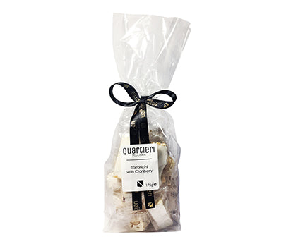 Quartieri Torroncini Cranberry Bag 175g
