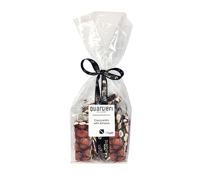 Quartieri Croccantini Almond Bag 175g