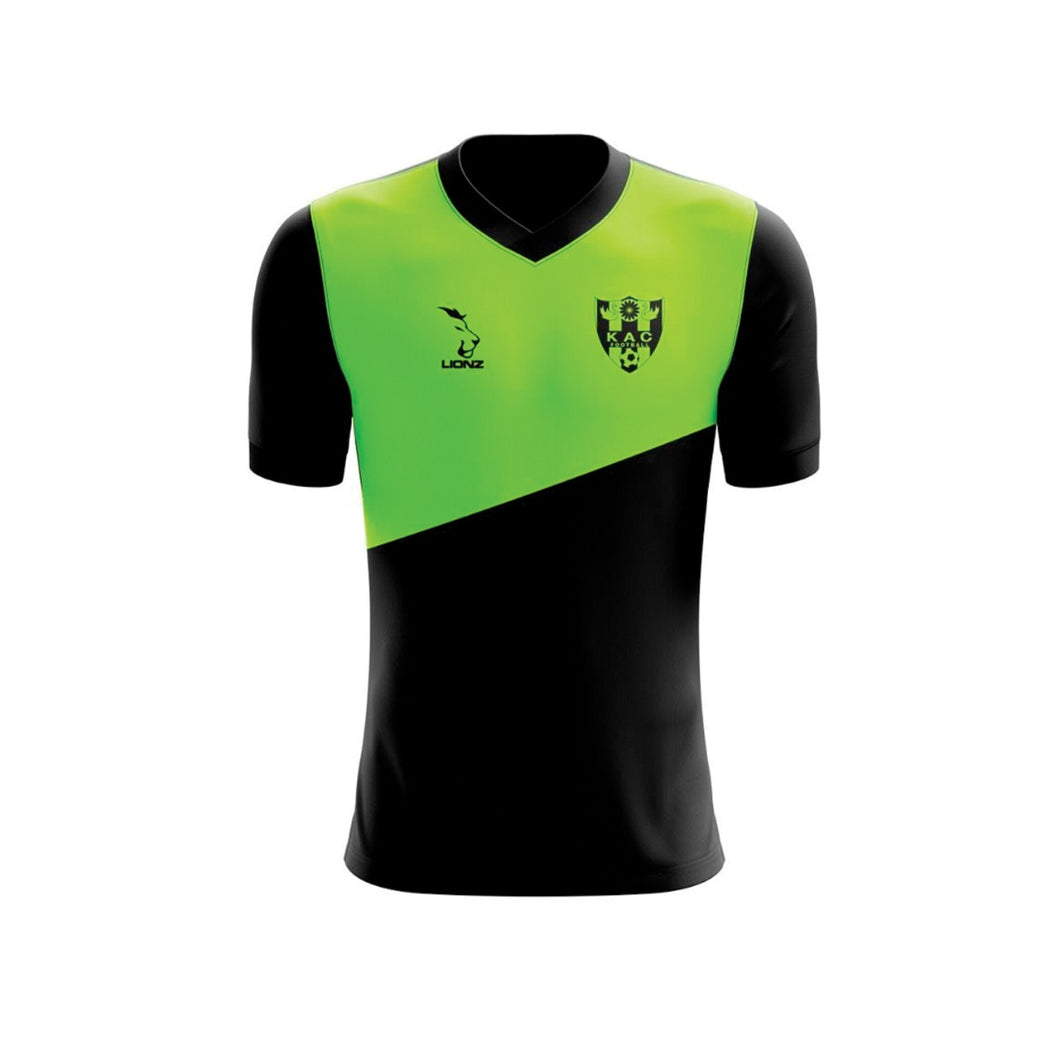 Lionz Training Shirt 1 - KAC