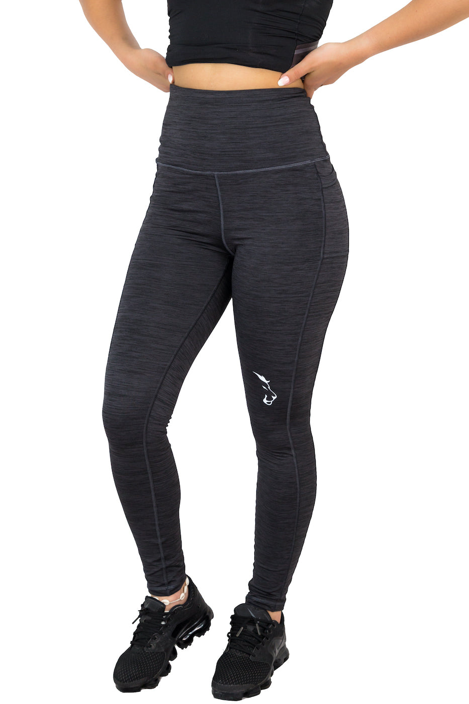 Knee Tag - Women Storm Leggings