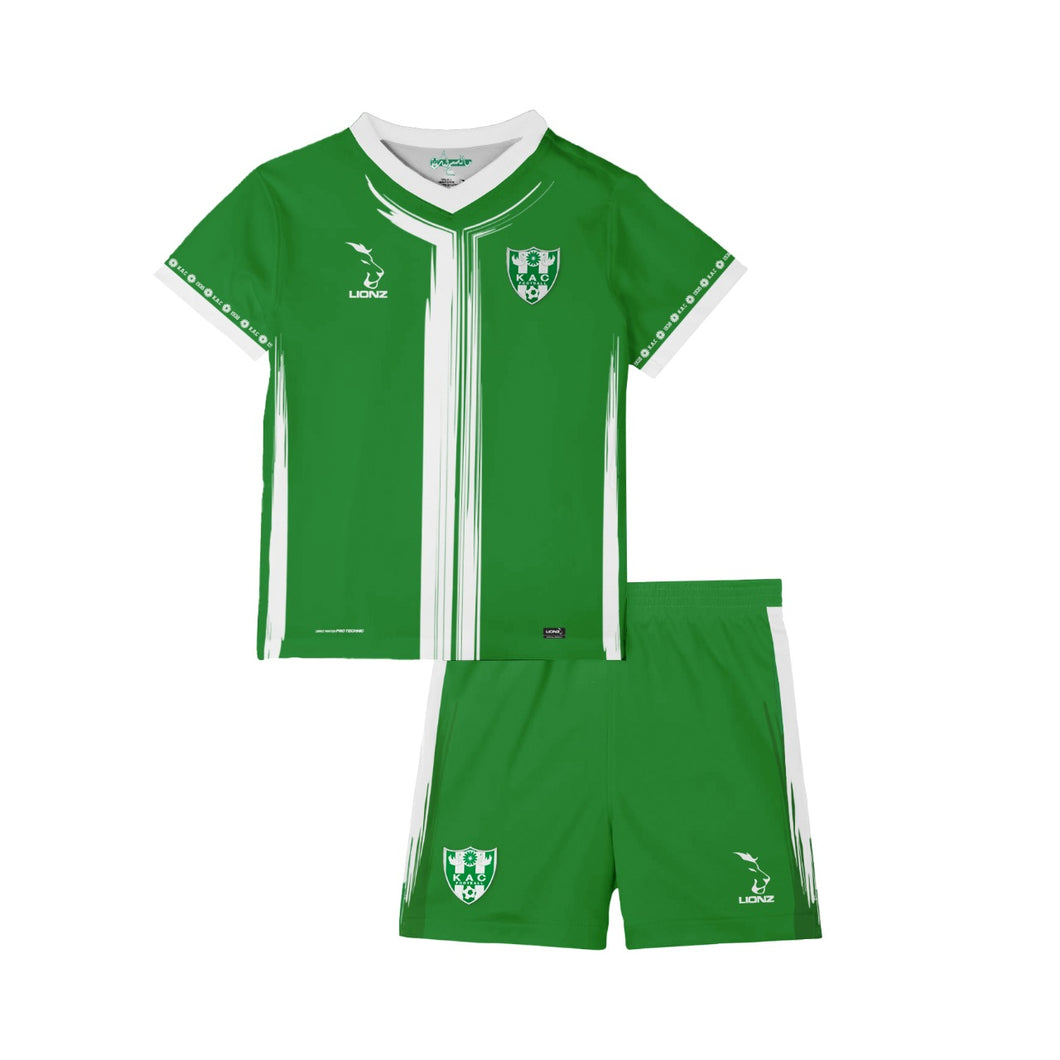 KAC Away Jersey - Kids Set