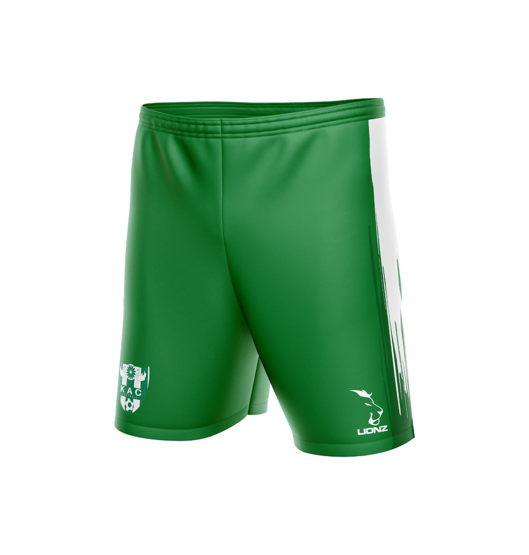 KAC Official Away Short