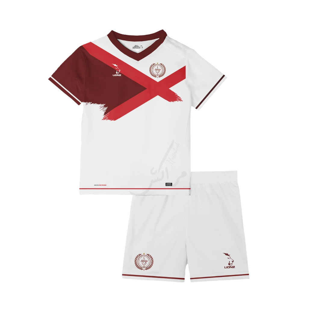 KACM Home Jersey - Kids Set