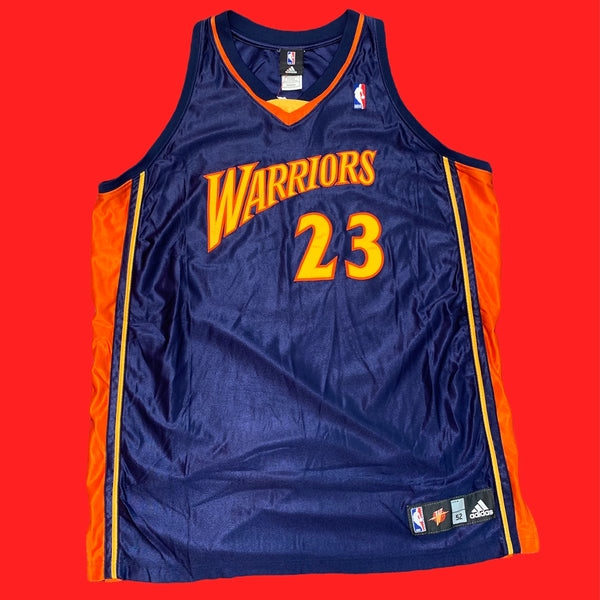 Richardson Warriors Adidas Jersey 2XL