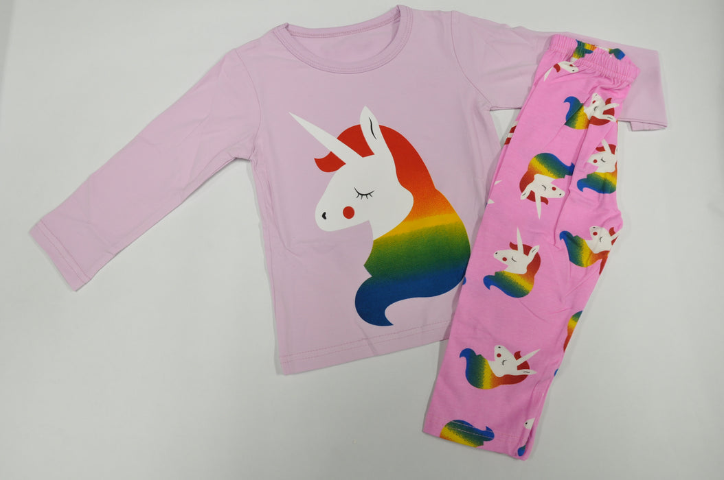 Unicorns or Rainbows? Why not both?