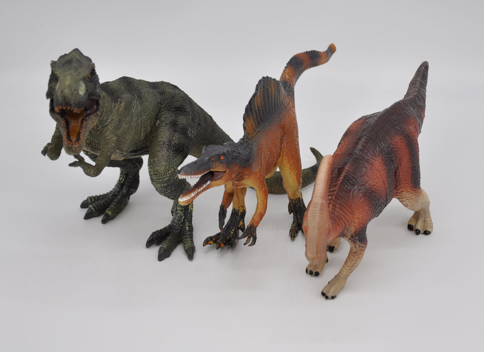 Large Dinosaur Toy Sets