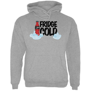Fridge Cold Hooded Sweatshirt