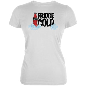 Fridge Cold Junior's T-Shirt