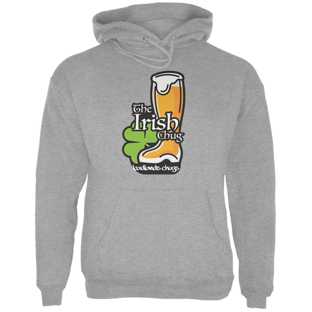 The Irish Chug Hooded Sweatshirt