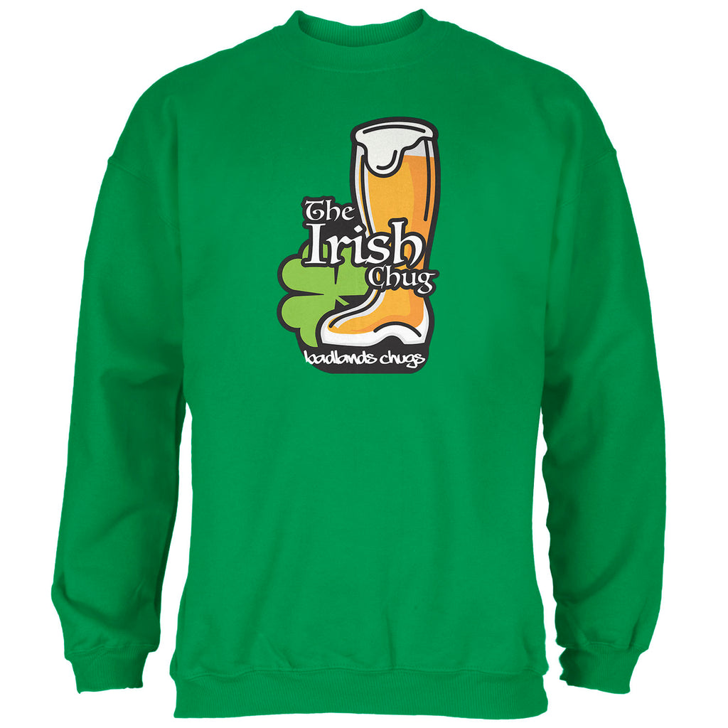 The Irish Chug Sweatshirt