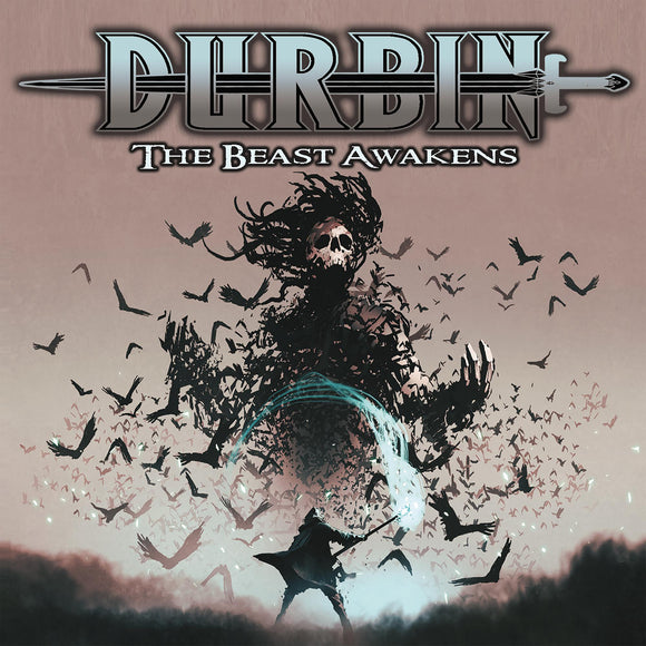 Durbin - The Beast Awakens - CD