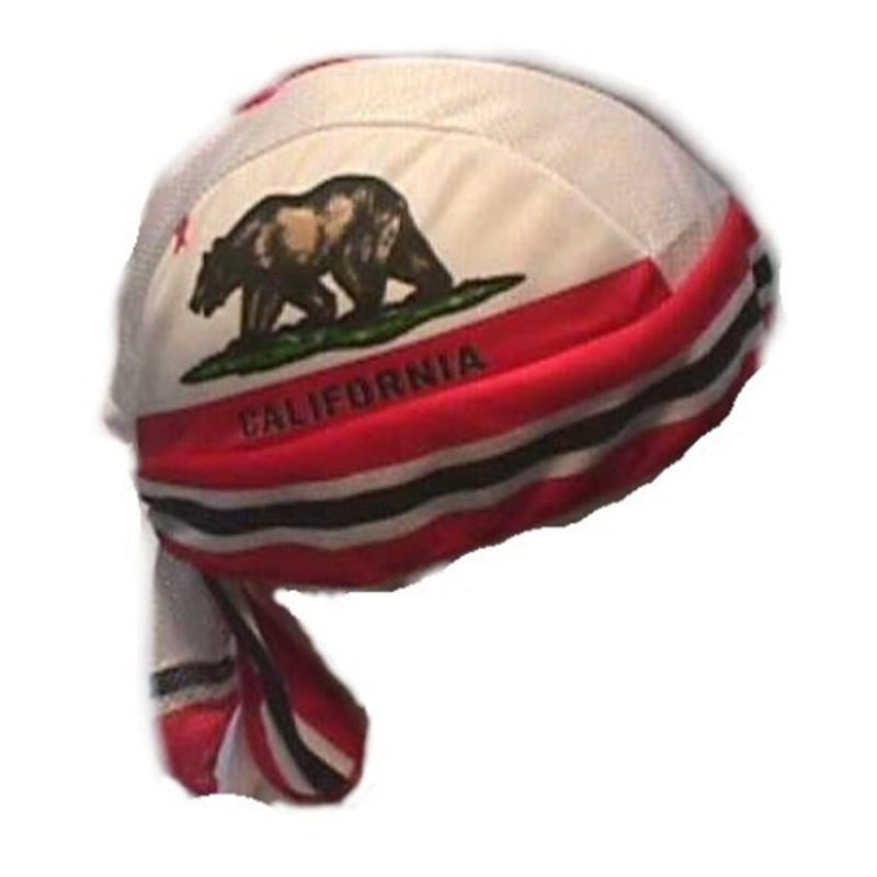 California Bear Bandana | Kucharik