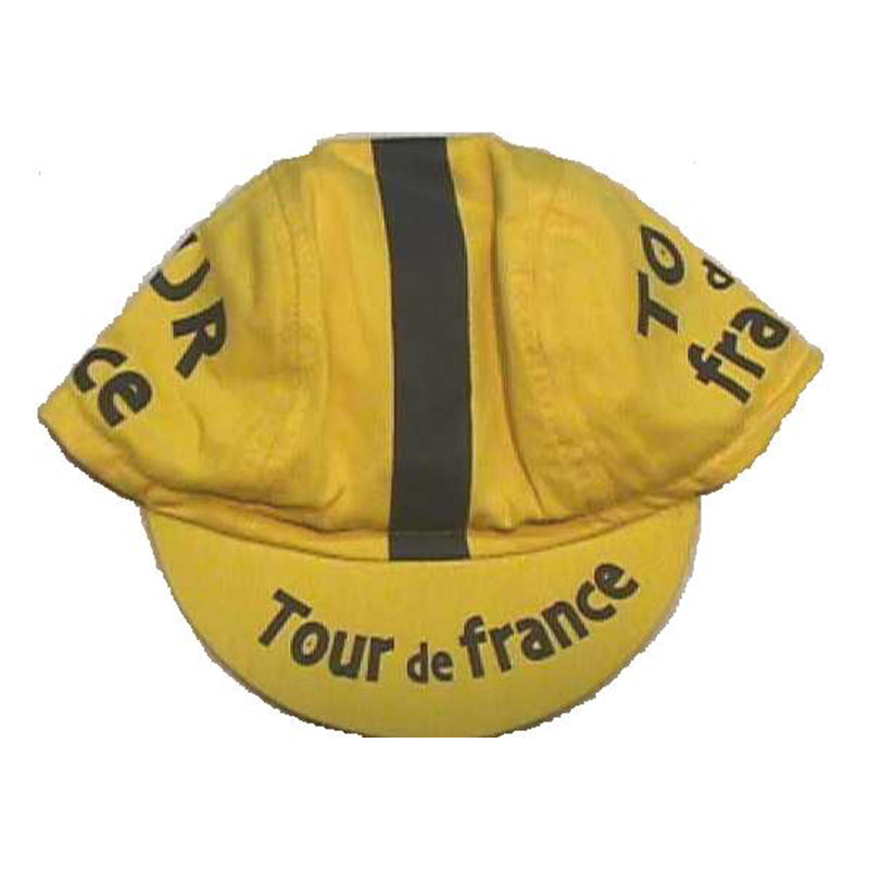 Cycling Cap - Tour De France