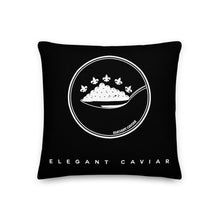 Load image into Gallery viewer, Caviar Pillow