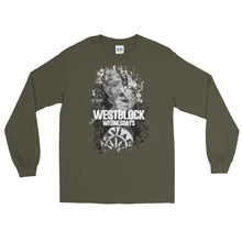 Load image into Gallery viewer, Retro Long Sleeve