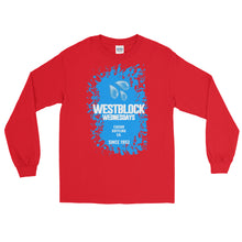 Load image into Gallery viewer, That Wata That Spill Long Sleeve