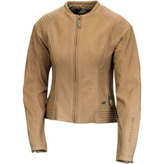 "Roland Sands ""Quinn"" Leather Jacket"