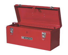 Wright Tools VME 99 Pc. Basic Service Set with Heavy-Duty Mechanic's Box and Tray