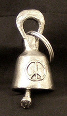 Guardian Pewter Biker Bells - choice of styles