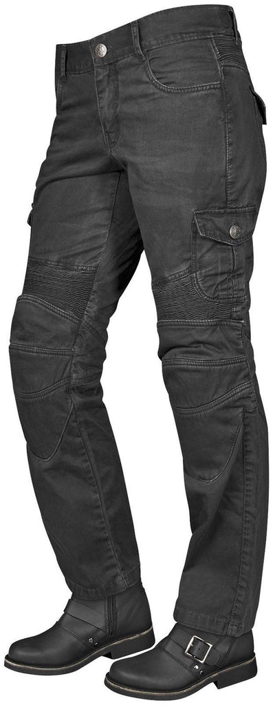 Speed and Strength Smokin Aces Armored Pants