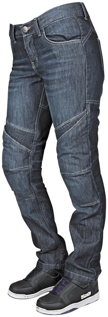 Speed and Strength Killer Queen Armored Jeans