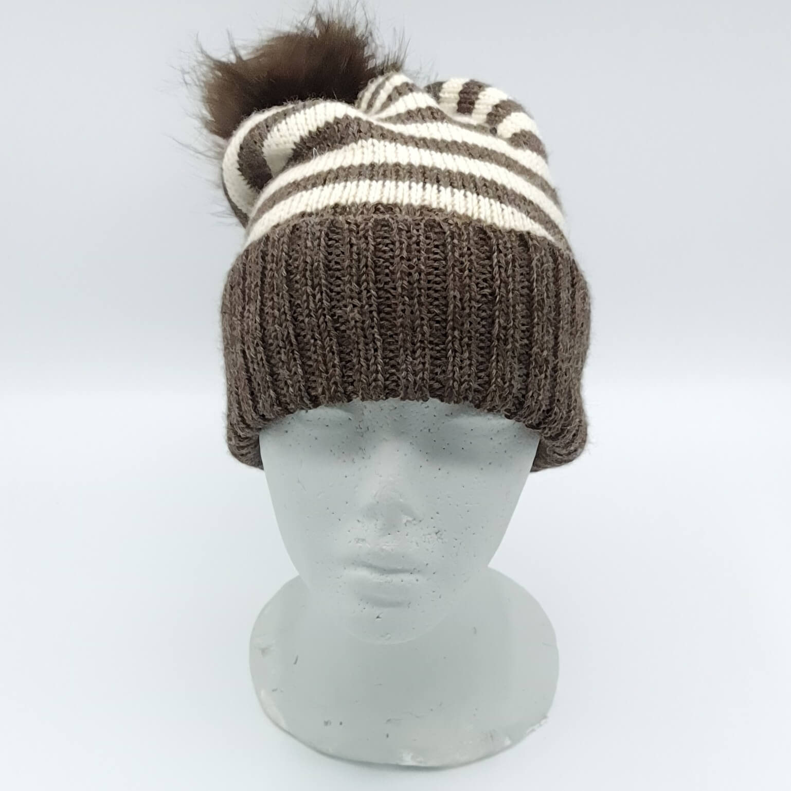 Classic Alpaca Hat - The Weekender