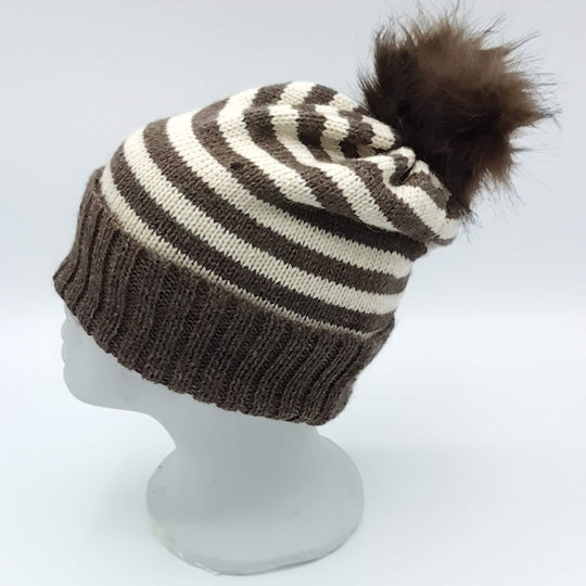 Alpaca Classic Hat - The Weekender