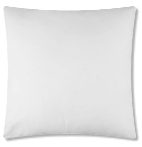 Duck Feather Cushion Pad  - 41 x 41cm