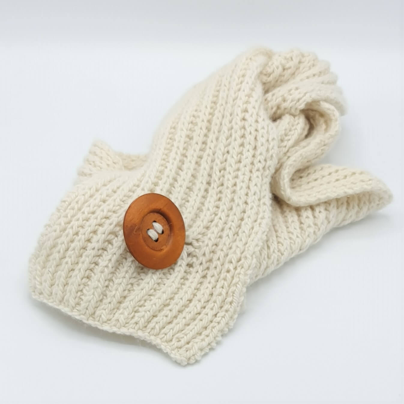 Knit Kit - Fisherman's Hat & Scarf