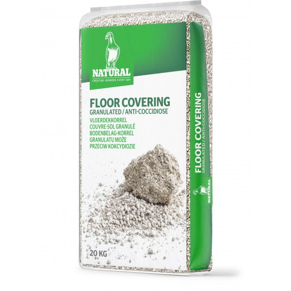 Floor Dressing Granulated