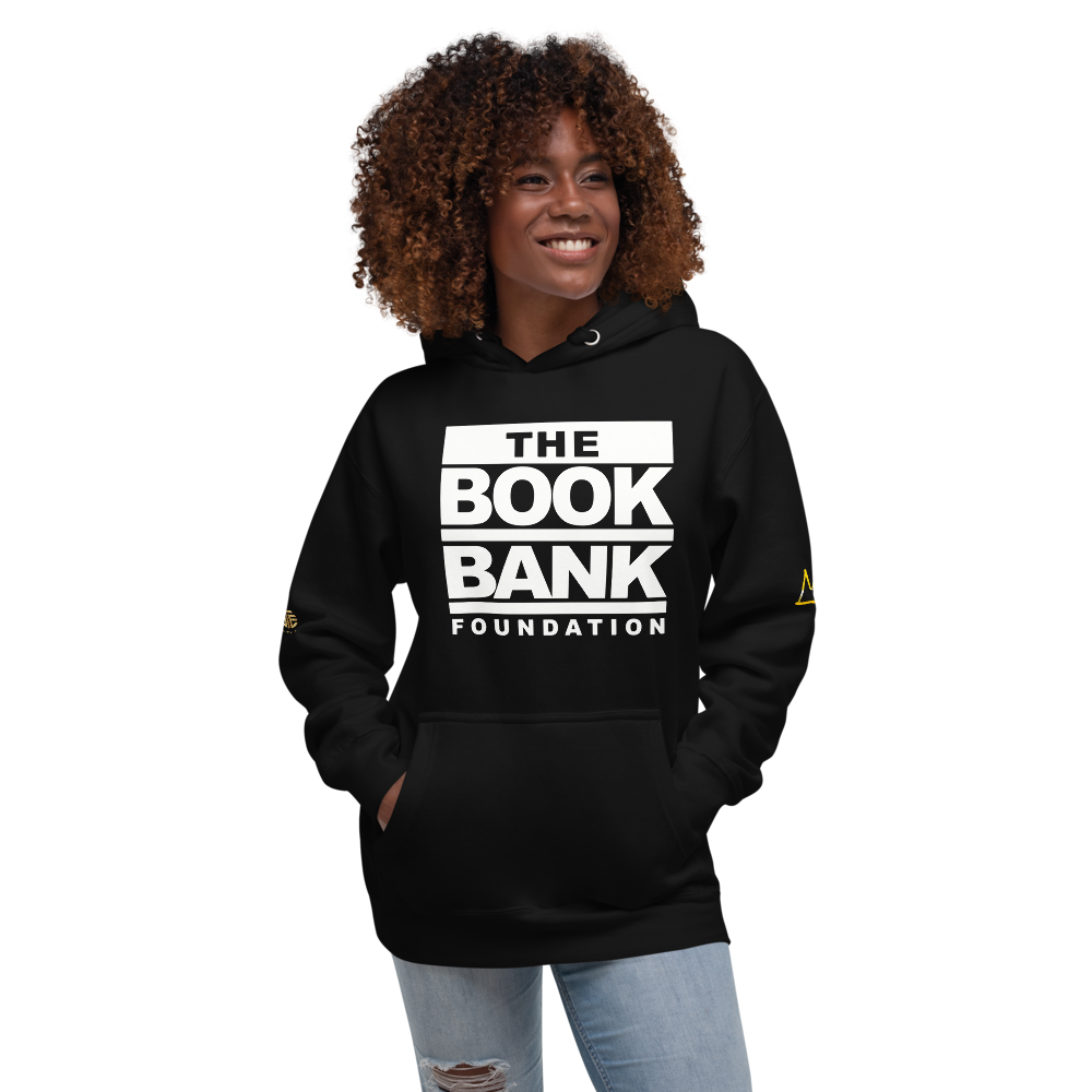 Book Bank Foundation Unisex Hoodie