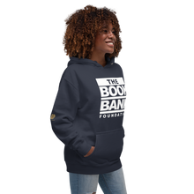 Load image into Gallery viewer, Book Bank Foundation Unisex Hoodie