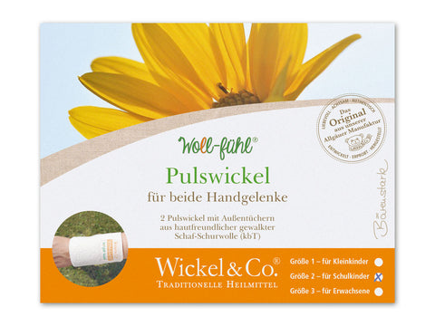 Pulswickel - Wickel & Co.®