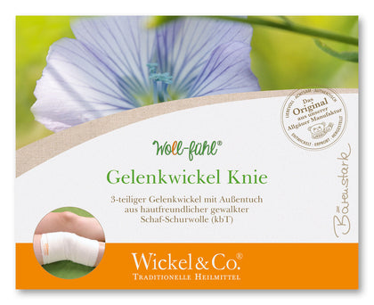 Gelenkwickel - Wickel & Co.®