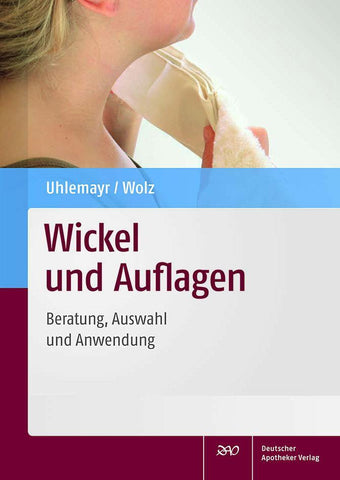 Wickel und Auflagen - Wickel & Co.® - 4260646099035 - ISBN-13 : 978-3769259889