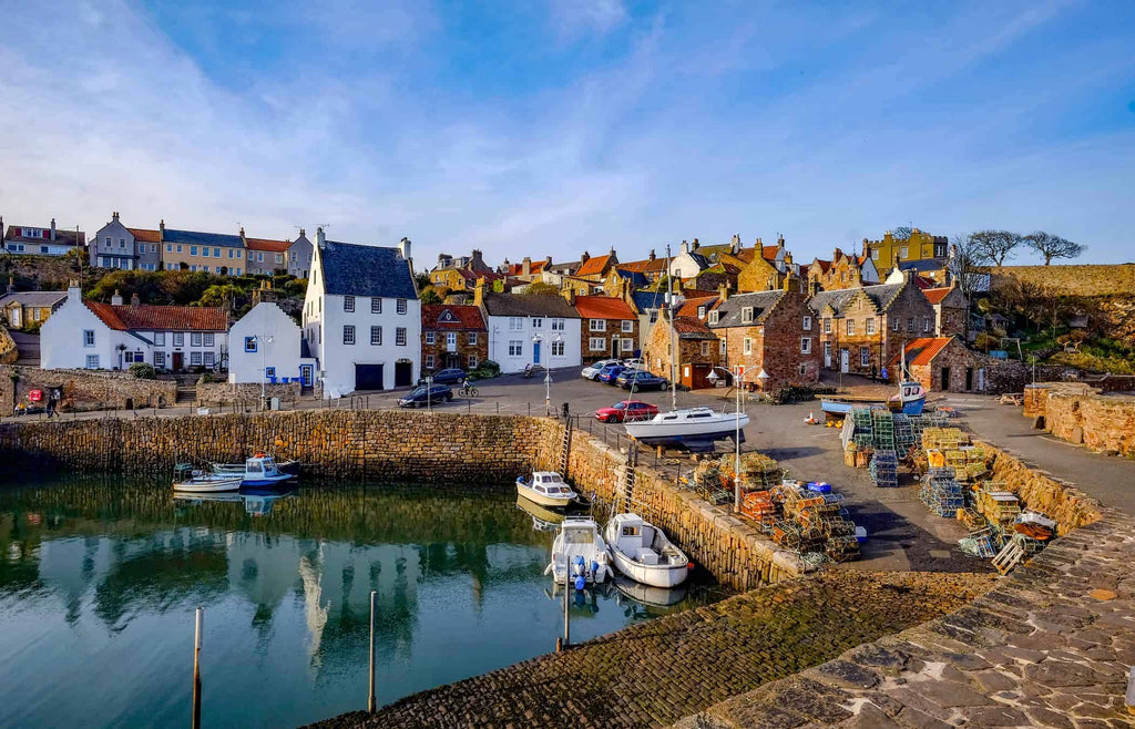 Anstruther, East Fife