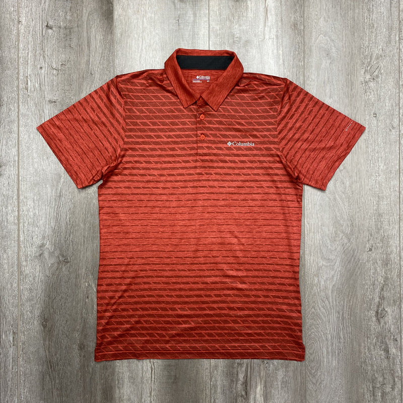 Columbia/ Polo Shirt / Men