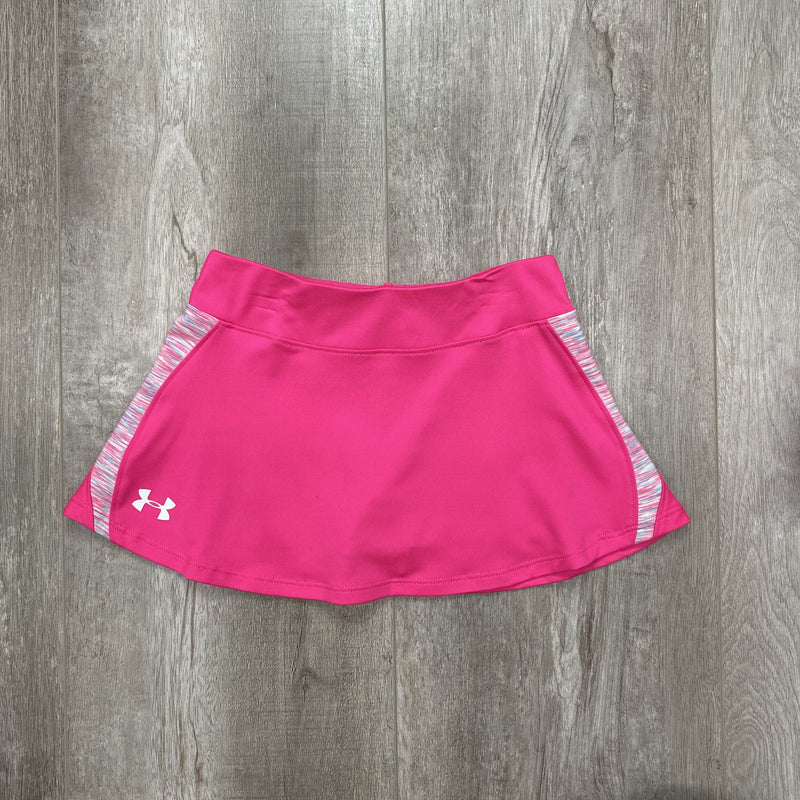 Under Armour / Skort / Toddler Girls 2-7Y